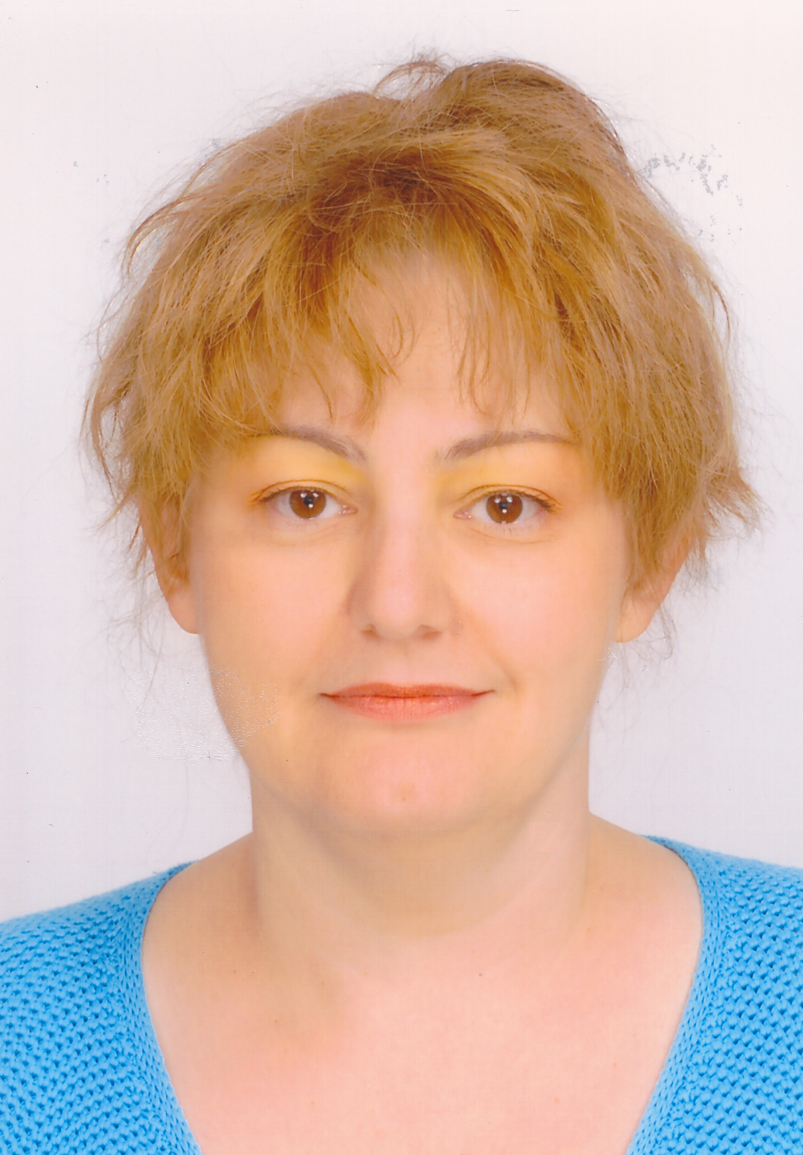 ALESSANDRA TASSI maestra di qigong a Milano