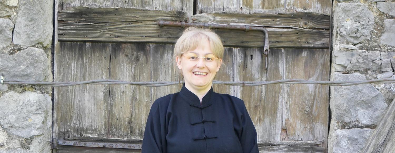 maestra Alessandra Tassi qigong Milano