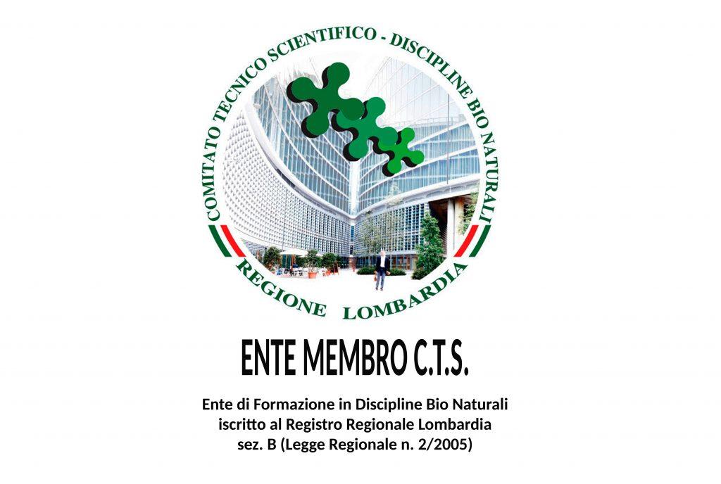 Qigong Milano CAAM Ente Formativo Membro CTS Lombardia