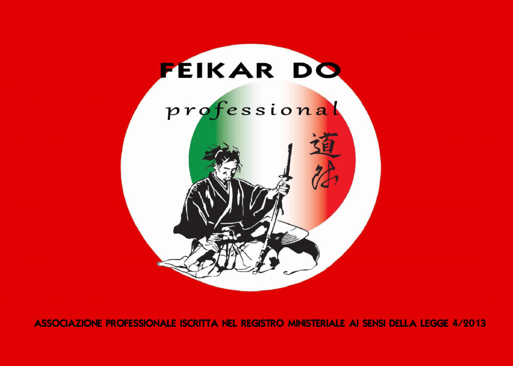 Certificazioni Qigong Milano Feikar Do Professional